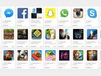 Android avec de nouvelles règles : Pourquoi les logos de Spotify, WhatsApp et Co seront bientôt différents