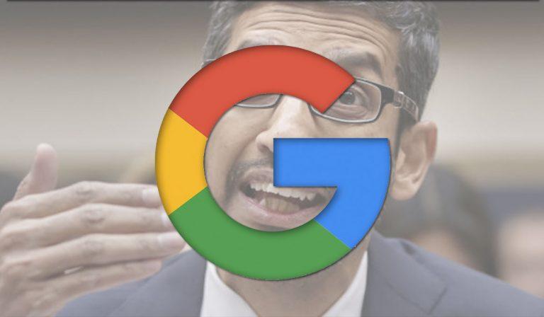 Méga pénalité pour Google : le géant américain de l'Internet doit payer 1,49 milliard d'euros