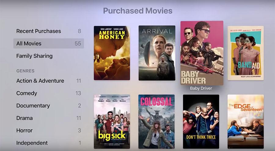 ce que le nouveau service vidéo d'Apple devrait vraiment vous offrir