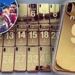 coque iphone liverpool